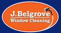 JB Window Cleaning Logo