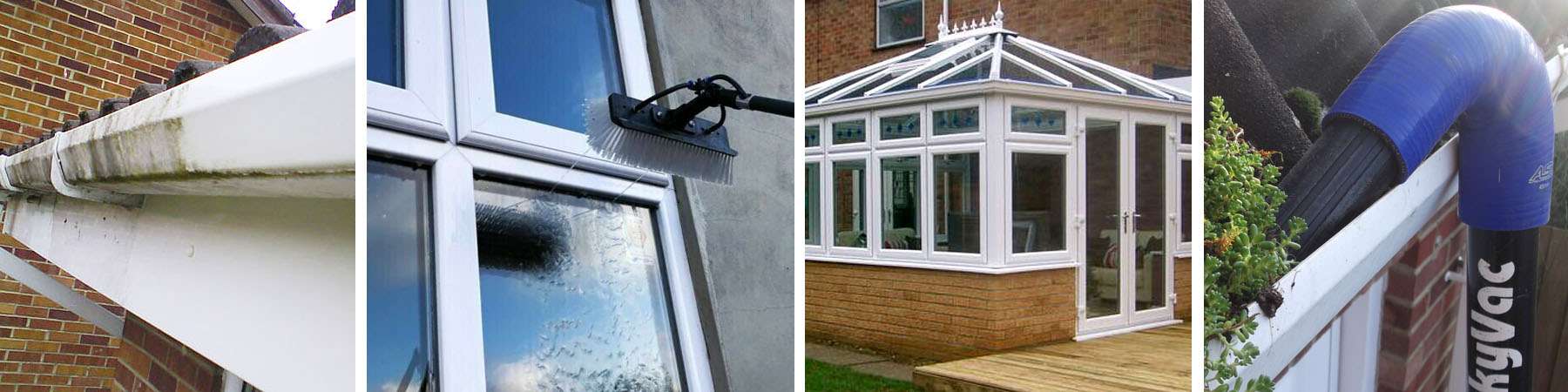 Window cleaning Hornchurch